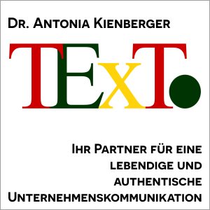 Dr. Antonia Kienberger PR+MARKETING
